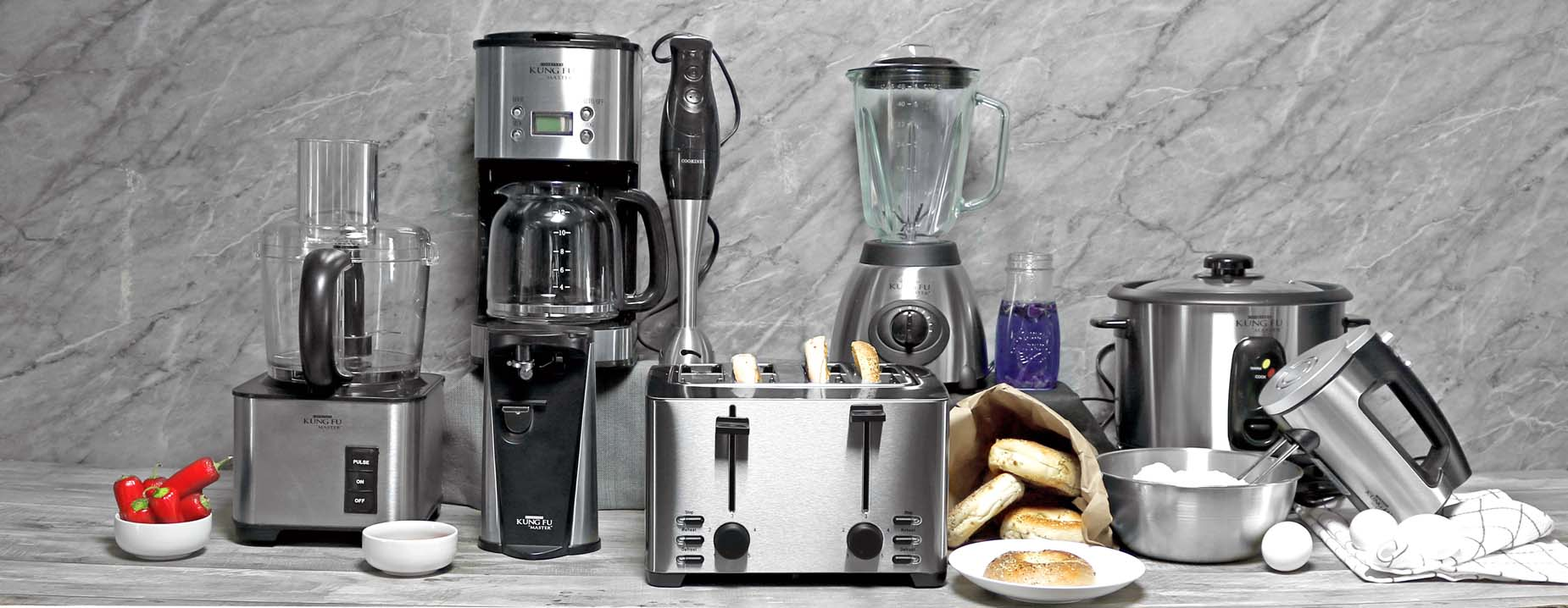 Electric Kitchen Appliances Store Online
